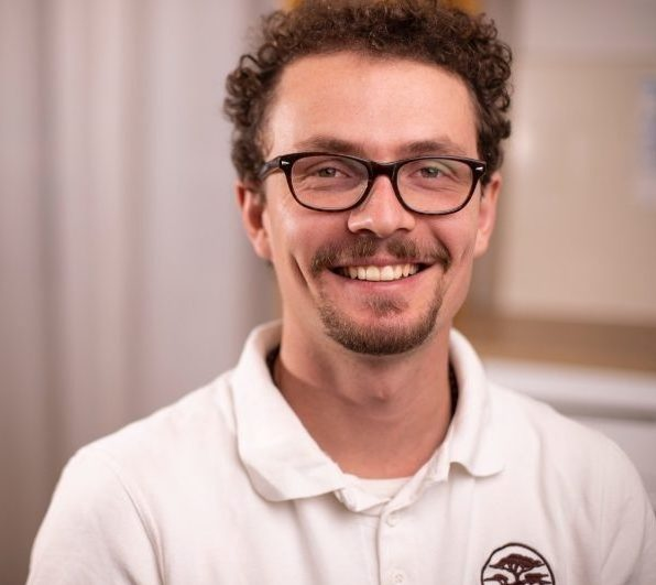 Patrick Glashauser Heilpraktiker Pforzheim